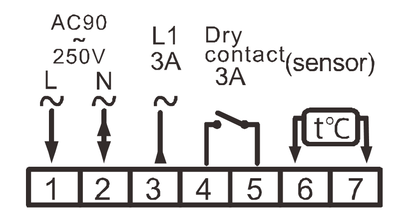 wireless heating controls modbus white Bulk Buy smoothly Edison