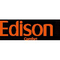 Logo | Edison HVAC control products