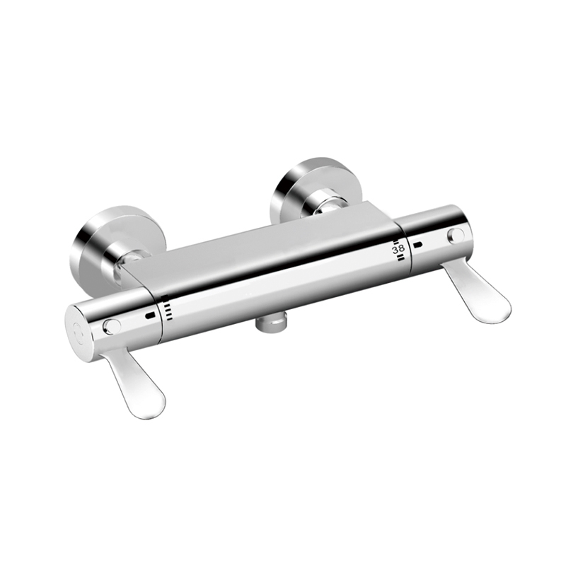 Thermostatic Shower Mixer W17-E9011