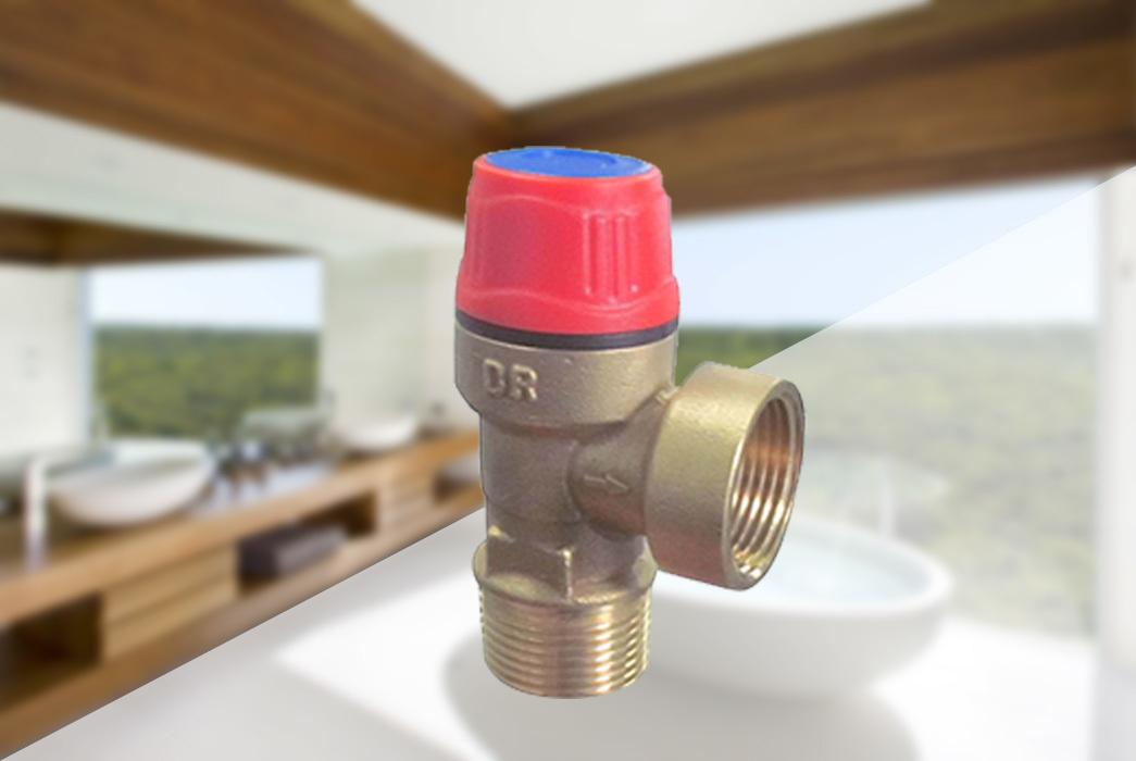 heaters tp valve relief Edison company