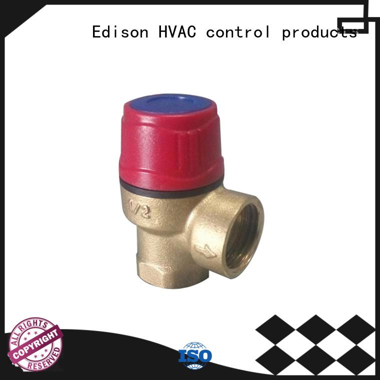 Wholesale Boiler prv valve Edison Brand