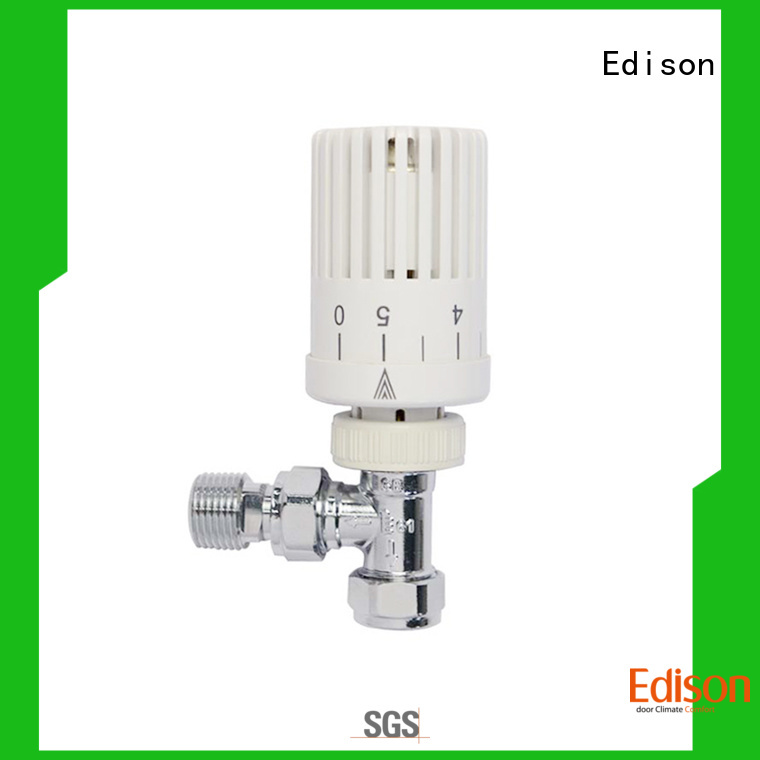 electronic thermostatic radiator valves knob pack twin Warranty Edison