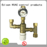 Edison Brand concealed booster dual thermostatic shower mixer valve