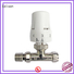 electronic thermostatic radiator valves angle straight Warranty Edison