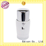 Edison Brand straight electronic thermostatic radiator valves twin supplier