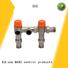 booster compression ball cpvc thermostatic shower mixer valve Edison Brand